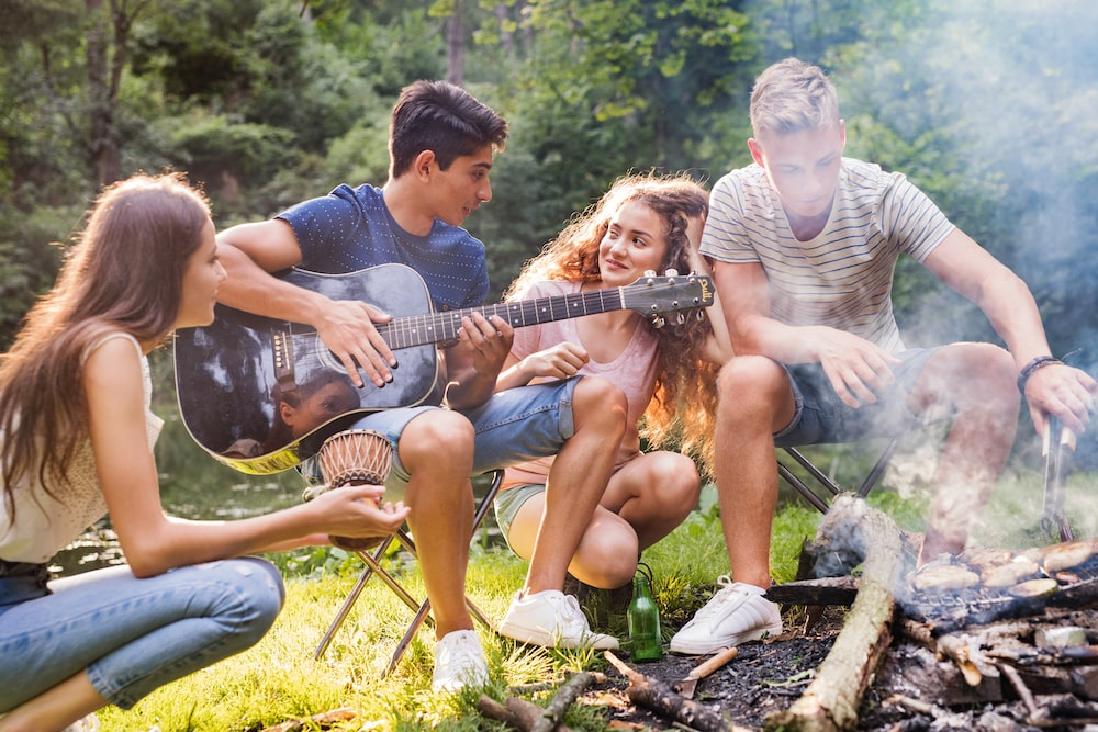 The Best Things to Do In the Summer as a High Schooler